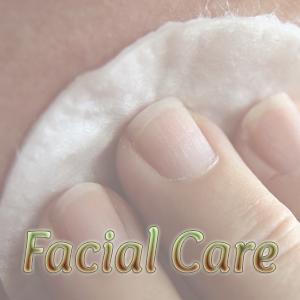 creamy facial cleanser