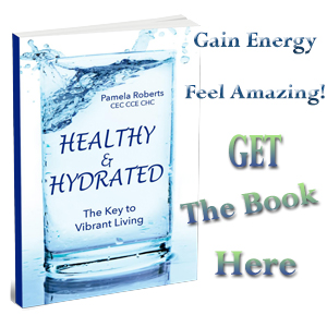 The Healthy and Hydrated Book