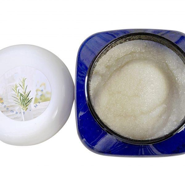 Sweet & Salty Satin Sugar Scrub