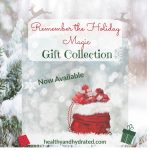 Remember Holiday Magic available
