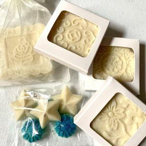 Moisturizing Shower & Bath Bars