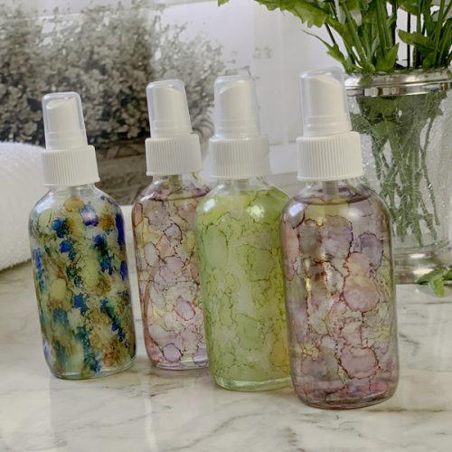 Room & Linen Freshener Spray